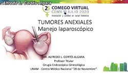 Tumores anexiales no endometrioma